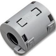 ZCAT2017-0930 Ферритовый фильтр в сером корпусе (на кабель D=9мм) фото