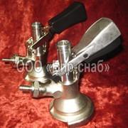 Пивная раздаточная головка (клещи) тип A, M, G, S фото
