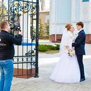 Видеограф на свадьбу в Луганске фото