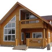 Дома жилые де-люкс категории фото