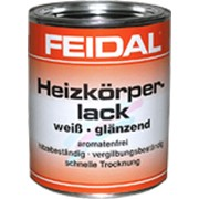 Эмаль для радиаторов отопления Heizkorperlack фото