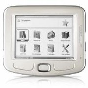 """Книга электронная PocketBook 511, экран 5"""", WiFi, слоновая кость фото"""