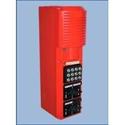 Всепогодное цифровое переговорное устройство с номеронабирателем DA 014 фото