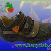Туфли для мальчиков.Коллекция школа-осень тм BEEKO. фото
