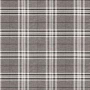 Ткань мебельная Жаккардовый шенилл Scotch pled grey фото