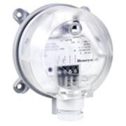 DPTE100D Датчик перепада давления для вент. систем 0-100Па (0-250Па) ЖК дисплей Honeywell фото