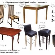 Производство мебели. Сторожинецький мебельный комбинат фото