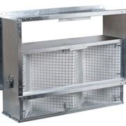 Фильтры для систем вентиляции фото