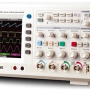 UTD4204C Цифровой 4-х канальный осцилограф UNI-T, 200МГц фото