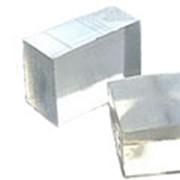Мыльная основа прозрачная Crystal SLS Free, Англия, 1 кг фото