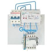 Трехфазный ПЗР-3-15 Панель защиты релейной 15 кВт фото