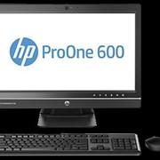 Телевизор жидкокристаллический, LCD HP ProOne 600 G1 AiO i5-4570 S фото