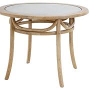 Садовый стол деревянный Гарфилд фото