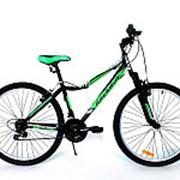 Велосипед горный rockway hope 270804r/02 фото
