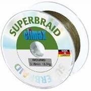 Шнур рыболовный Climax Superbraid Round Германия 100 m фото