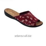 Тапочки женские Adanex Diana DIK1 19137 фото