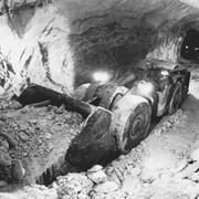 Бурение шахтных стволов и проходка шахт фото