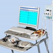 4-канальный компьютерный реовазограф Рео-Спектр-2 в комплектации, позволяющей проводить РВГ Рео-Спектр-2/В фото