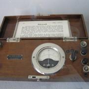 Ремонт электроизмерительных приборов фото