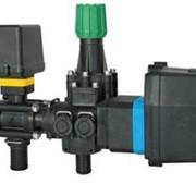 Главный клапан управления с электрическим и ручным пропорциональным клапаном для опрыскивателя фото