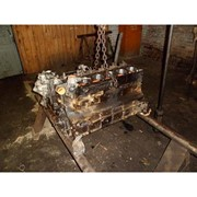 Ремонт двигателей Deutz, Detroit фото