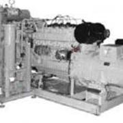 Установка биогазовая Мини ТЭС 100 фото