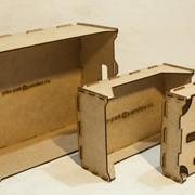 Плодоовощной ящик (500*300*100/170/200) фото