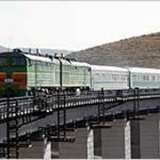 Экспедирование и доставка грузов по всем международным транспортным коридорам; фото