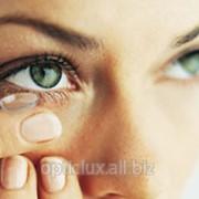 Линзы контактные мультифокальные в Молдове фото