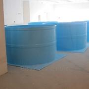Изготовление резервуаров для солярки и агрессивных жидкостей фото