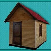 Сборные дома деревянные фото