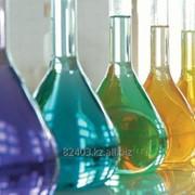 Соляная кислота ГОСТ 3118-77 реактивная ХЧ фото