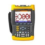 Осциллограф FLUKE 225C/S — осциллограф-мультиметр (скопметр) цифровой + комплект SCC190 (Fluke225 C/S) фото