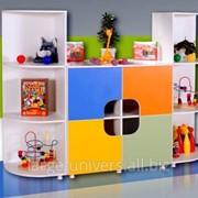 Мебель для детского сада 3-9 фото