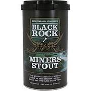 Пивная смесь Black Rock MINER'S STOUT (шахтерский стаут) фото
