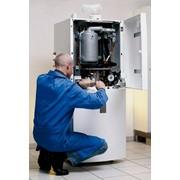 Ремонт и техническое обслуживание газового оборудования фото