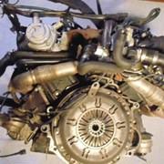 Двигатель Audi A6 (C5) 2003, AKN, 2.5л фото