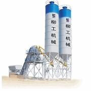 Бетонный завод LiuGong HZS60 фото