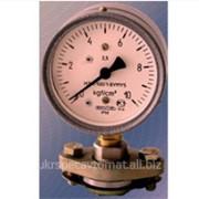 МТП-100/1-ВУМ Манометр молочный фото