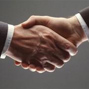 Поиск деловых партнеров по бизнесу фото