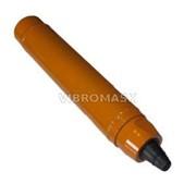 Вибронаконечник (булава) к глубинному вибратору для бетона 76 мм Вибромаш фото