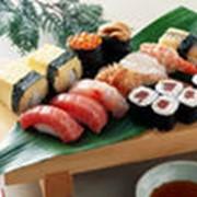 Ресторан, Японская кухня фото