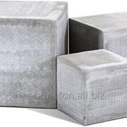 Испытание легкого или ячеистого бетона отобранного из конструкции (один образец) фото