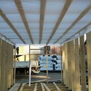 Блок контейнер МЕ-1 5,85х2,4м ДВП фото