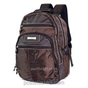 Рюкзак молодежный DERBY 1680для кожзам 0178021 фото