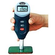 Измеритель твердости резины по Шору TH 210 фото