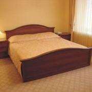 Номер трехкомнатный Люкс, Гостиничные номера: люкс фото