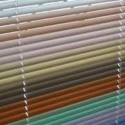 Алюминиевые жалюзи по низким ценам фото
