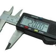 Штангенциркуль 150 электронный (0,02мм) фото