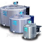 Ванны для охлаждения молока. Модель First.S в комплекте фото